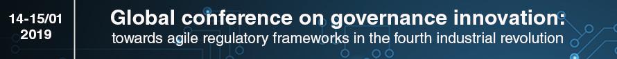 OECD Conference on Governance Innovation, 13-14 January 2020