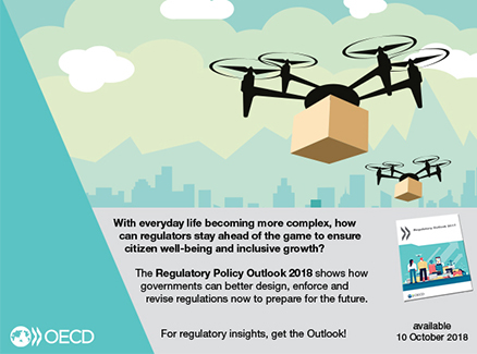 OECD Regulatory Policy Outlook 2018