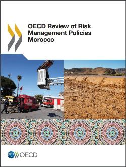OECD Review of Risk Management Policies Morocco