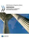 Indonesia cover regulatory reform