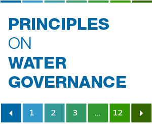 OECD Water Governance Principles