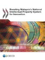 Boosting Malaysia's National IP System for Innovation