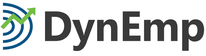Logo of the DynEmp project