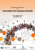 International Conference on Innovation for Inclusive Growth, India, 10-12 February 2015