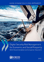 Recommendation on Digital Security Risk Management for Economic and Social Prosperity