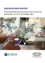 Ensuring financial education and consumer protection for all in the digital age