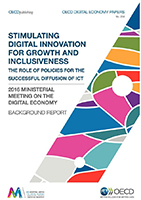 Stimulating Digital Innovation for Growth and Inclusiveness