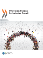 Innovation Policies for Inclusive Growth: Cover page (thumbnail)