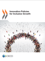 Innovation Policies for Inclusive Growth book cover June 2015