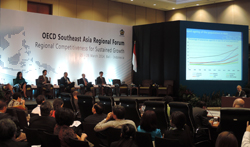 Southeast Asia Innovation Policy roundtable 2014