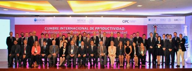 Picture-Productivity Summit - 6-7 July 2015- Mexico