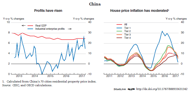 China Economic Outlook
