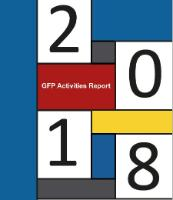 Cover GFP Activities report 2018