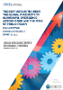 Cover OECD Productivity Working Paper N°5