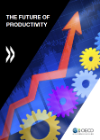 The future of productivity - cover