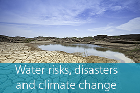 BUTTON Water risk, disaster and climate change2