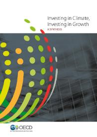 Cover Synthesis Investing in Climate Investing in Growth