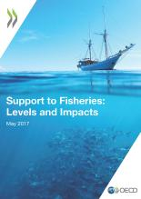 Support to fisheries Levels and Impacts