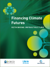 Report Financing Climate Futures