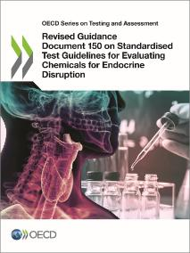 This guidance document was originally published in 2012 and updated in 2018 to reflect new and updated OECD test guidelines, as well as reflect on scientific advances in the use of test methods and assessment of the endocrine activity of chemicals.