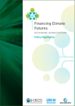 Policy Highlights Financing Climate Futures