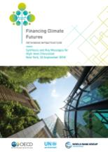 Financing climate futures Synthesis and key messages