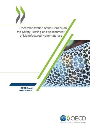 Recommendation on Manufactured Nanomaterials