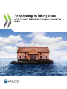 Responding to Rising Seas book cover image