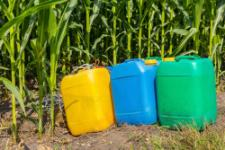 Countering the Illegal Trade of Pesticides