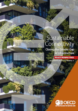 Sustainable connectivity