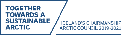 Logo Together Towards a Sustainable Arctic