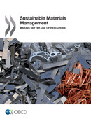 cover of the publication Sustainable Materials Management - Making Better Use of Resources