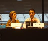 CCXG-side-event at COP19 - G. Briner