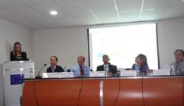 COP 20-Research-Collaborative-side-event