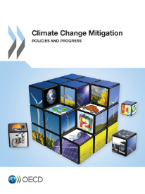 Publication Climate Change Mitigation