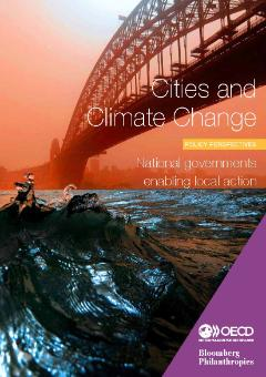 Cities and Climate change-Policy Perspectives
