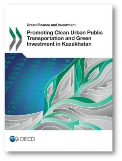 Clean Urban Transport in KAZ_Cover