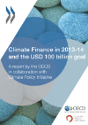 Climate finance report 2015