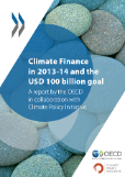 Research Collaborative - Cover pages - Climate Finance in 2013-14