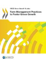 Farm Management in Green Growth_Cover 2016
