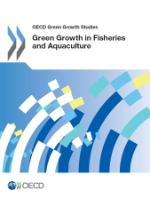 Fisheries GG Studies 2015