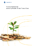 Research Collaborative Cover Page Nordon: Practical Methods for Assessing Private Climate Finance Flows