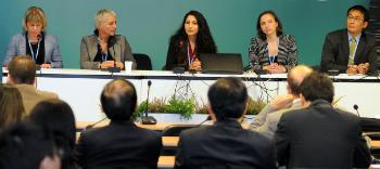 Picture -Side event-From negotiations to action on the ground - Promoting coherence on adaptation across the UNFCCC