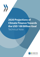 2020 Projections of Climate Finance Towards the USD 100 Billion Goal