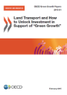 Publication cover for GG Paper on Land Transport published on Feb 2015