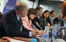 EUWI Photo 19th Water Meeting 2