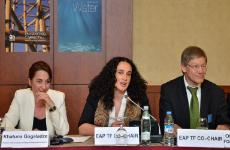 EAP TF meeting 2013 Tbilisi: photo 1