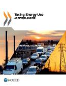 Taxing Energy Use