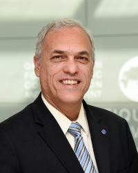 Marcos Bonturi, Director of Public Gov
