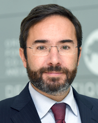 Jorge Moreira da Silva, Director of the Development Co-operation Directorate